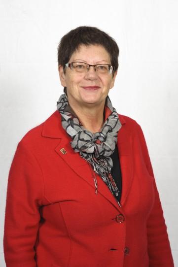 19. Barbara Hiltawski