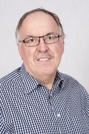 Bernd Spindler1