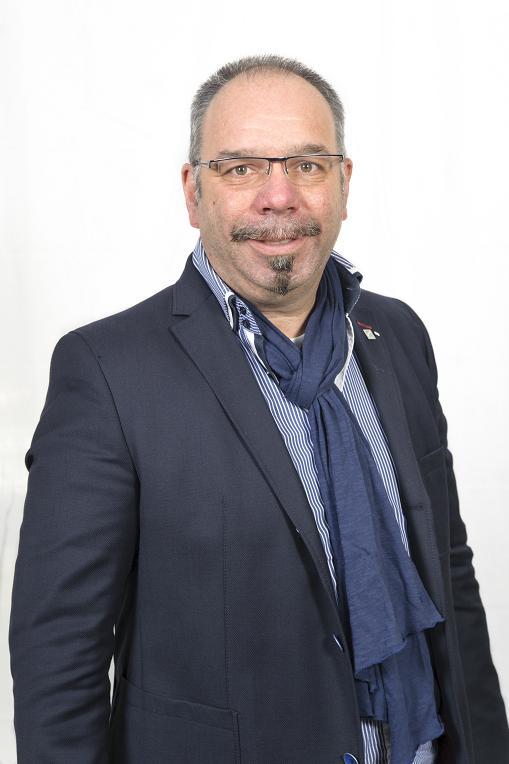 Markus Fischbach