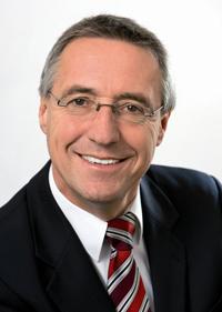 Der Staatssekretär im Ministerium des Innern, für Sport und Infrastruktur, Herr Günter Kern, besucht die Ortsgemeinden Bettingen und Badem