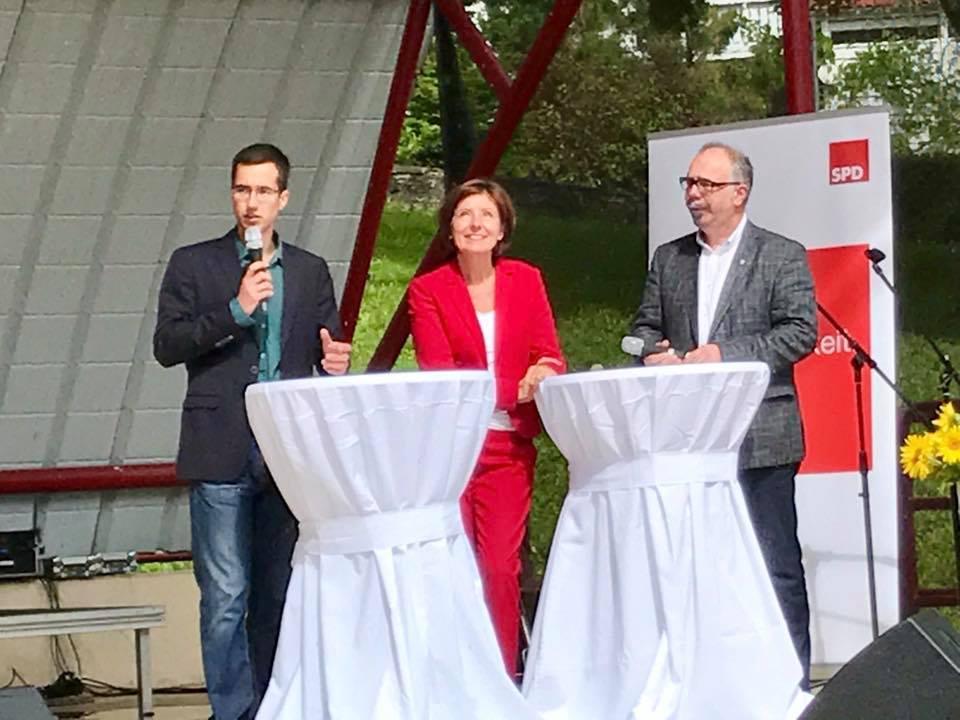 Bundestagswahl 2017 – Ihre Stimme für Jan Pauls