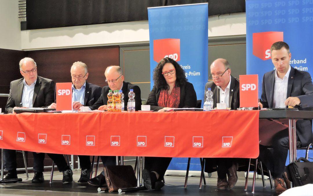 SPD Kreisparteitag wird verschoben – neuer Termin noch offen