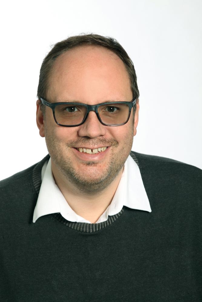 Jan Henning Sybre