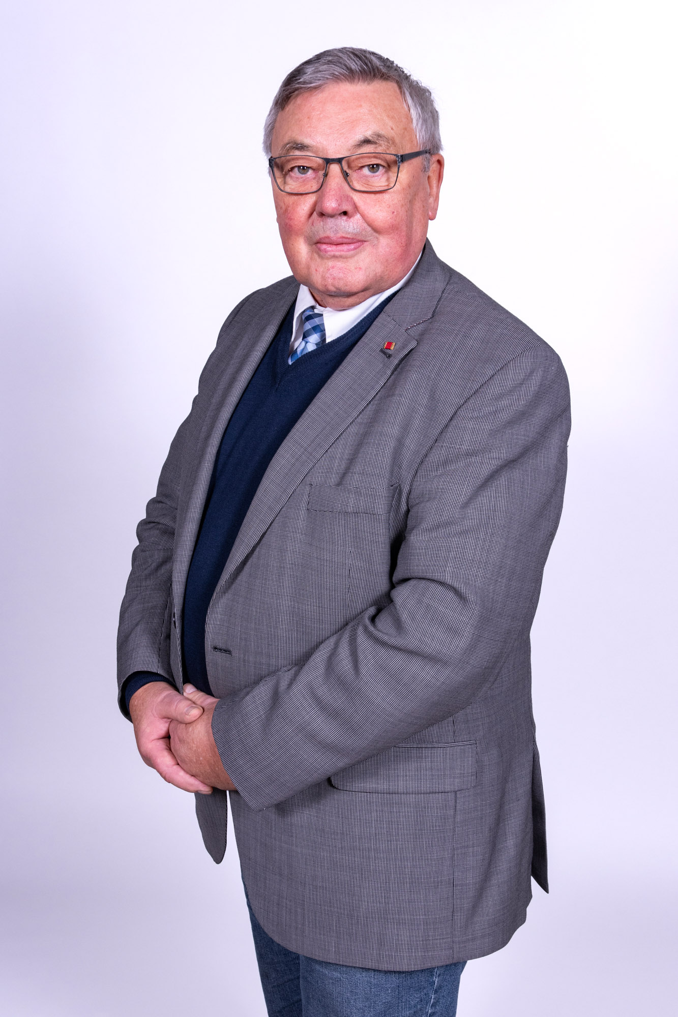 Wilhelm Ahlert