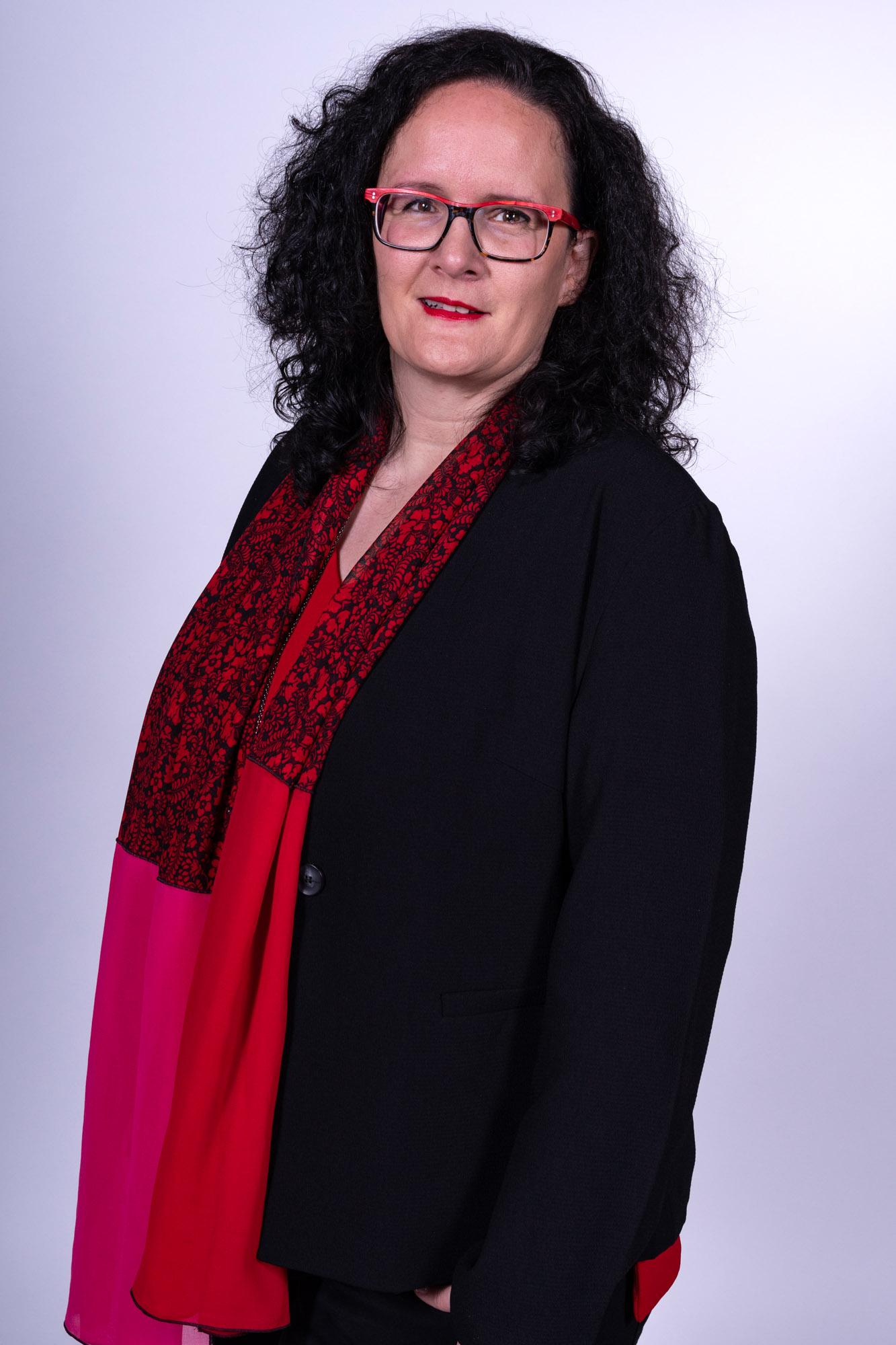Katja Zunker