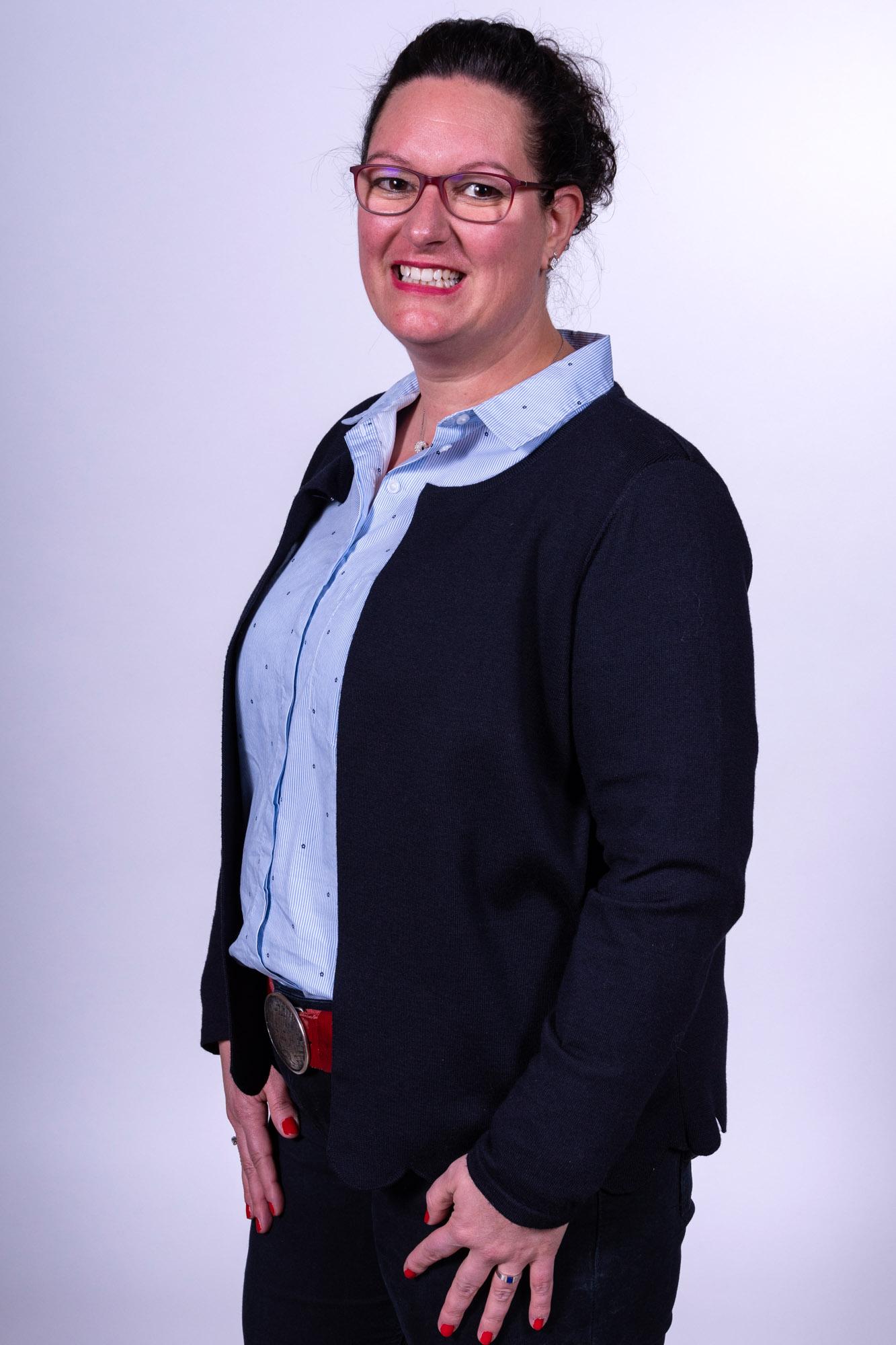Nina Allar