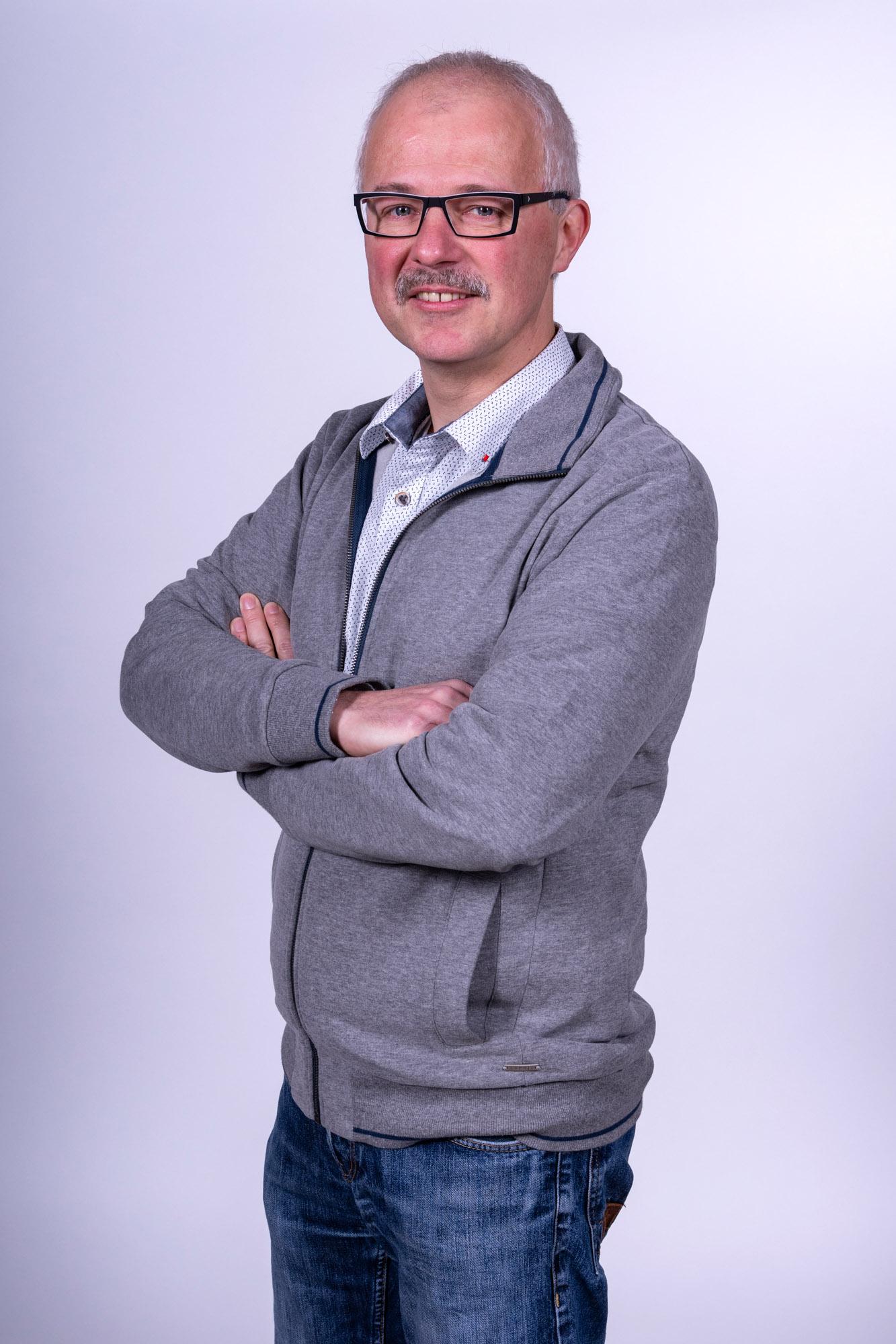 Marco Scholtes