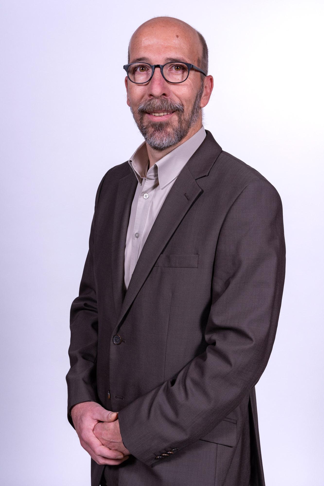 Oliver Thömmes