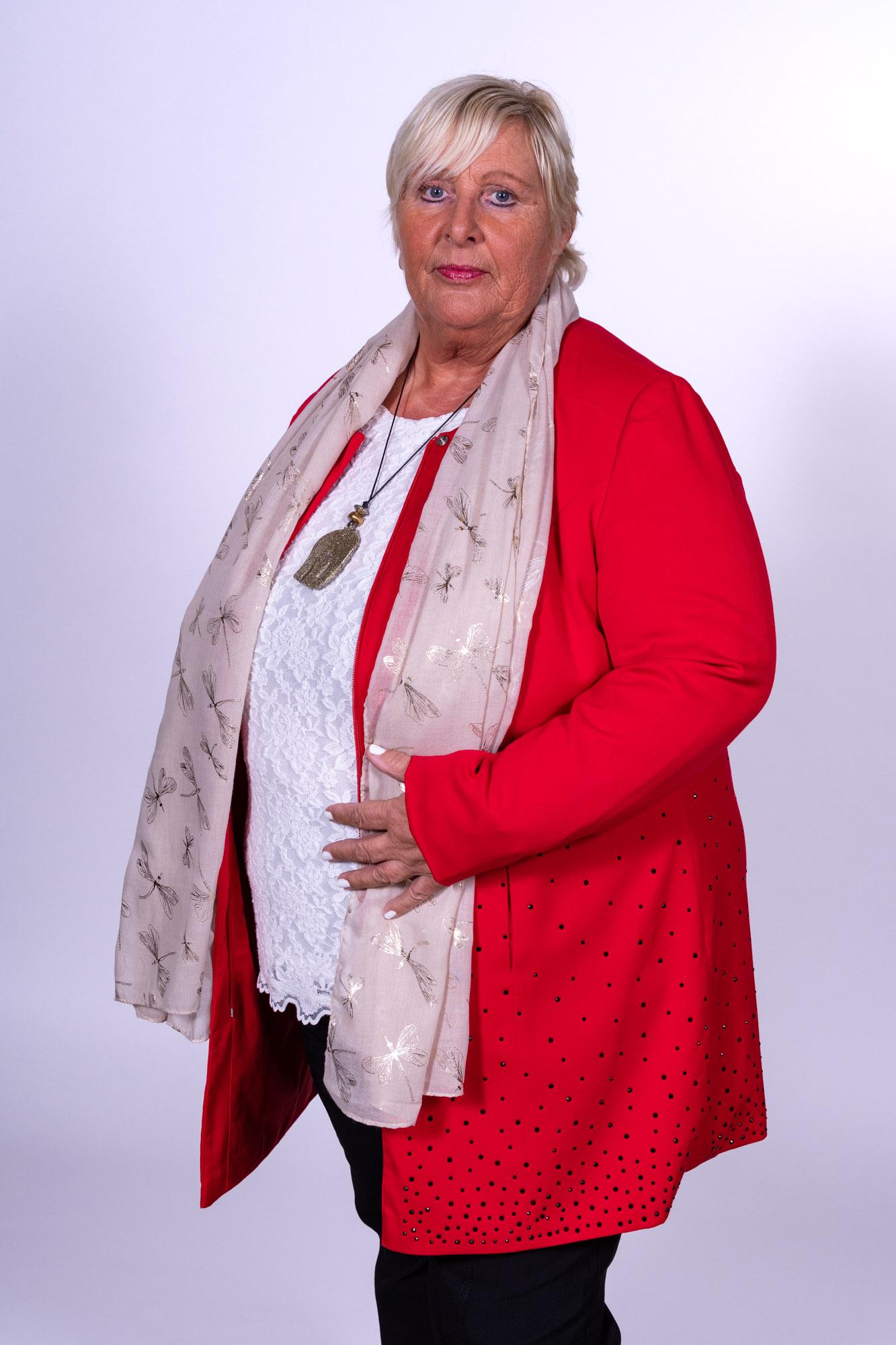 Paula Sonnen