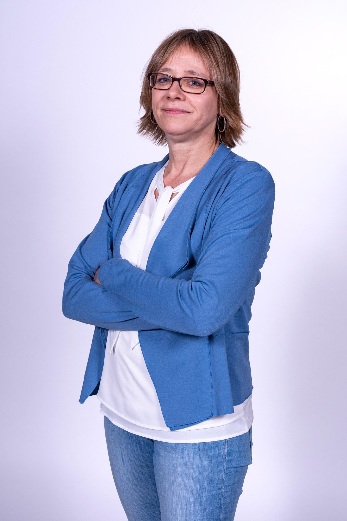 Susanne Arenth