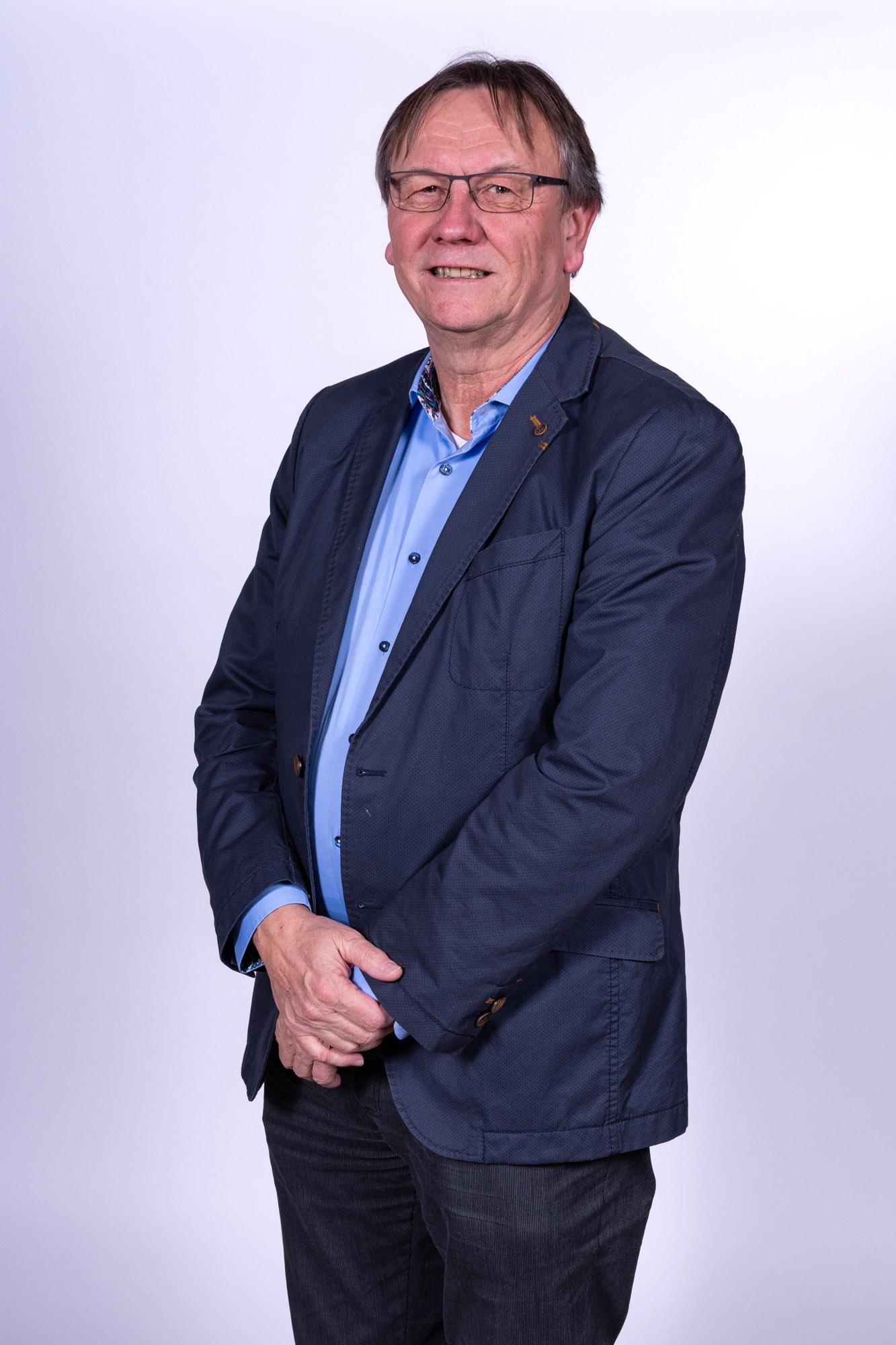 Reinhard Becker