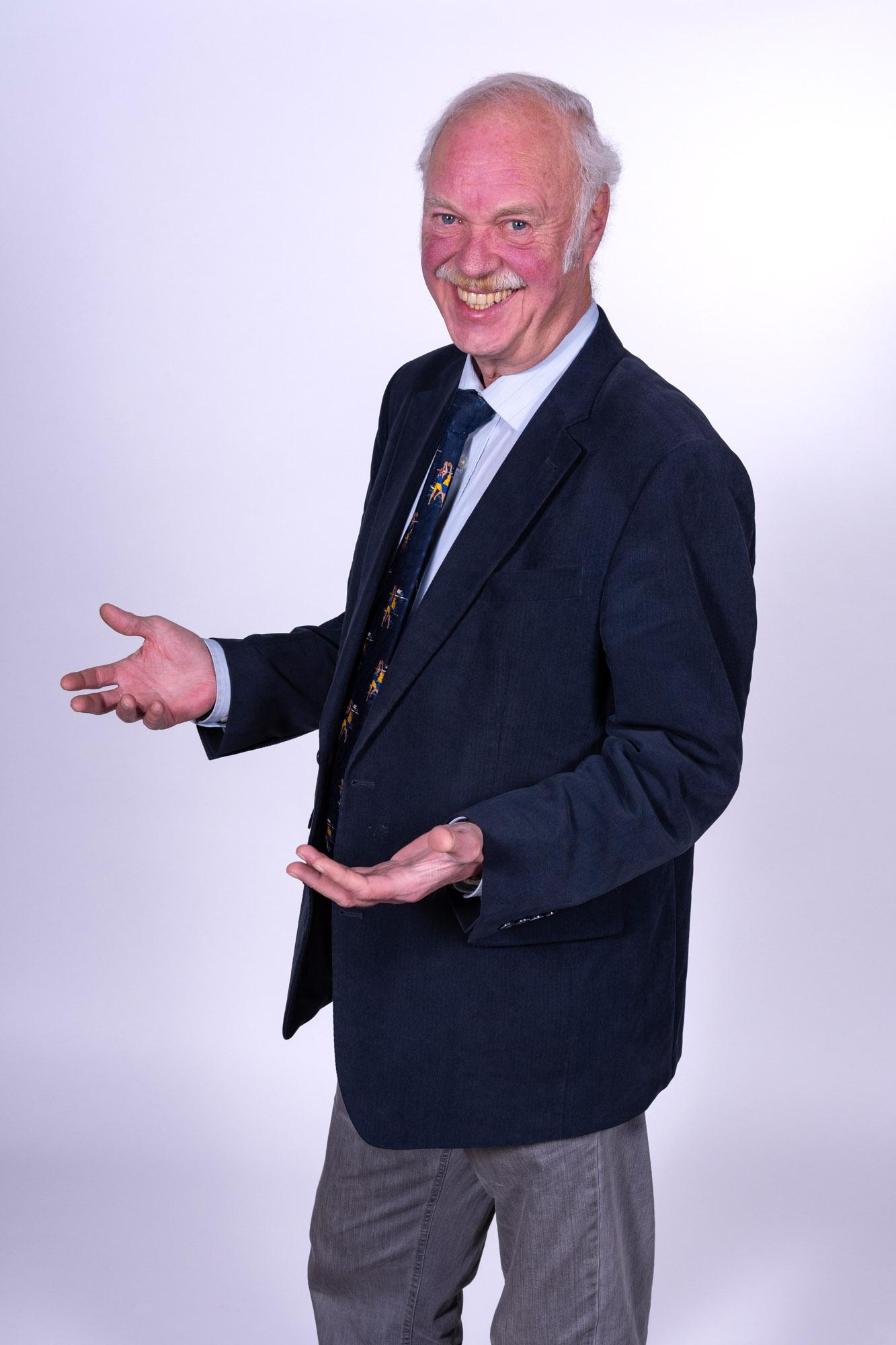 Horst Büttner