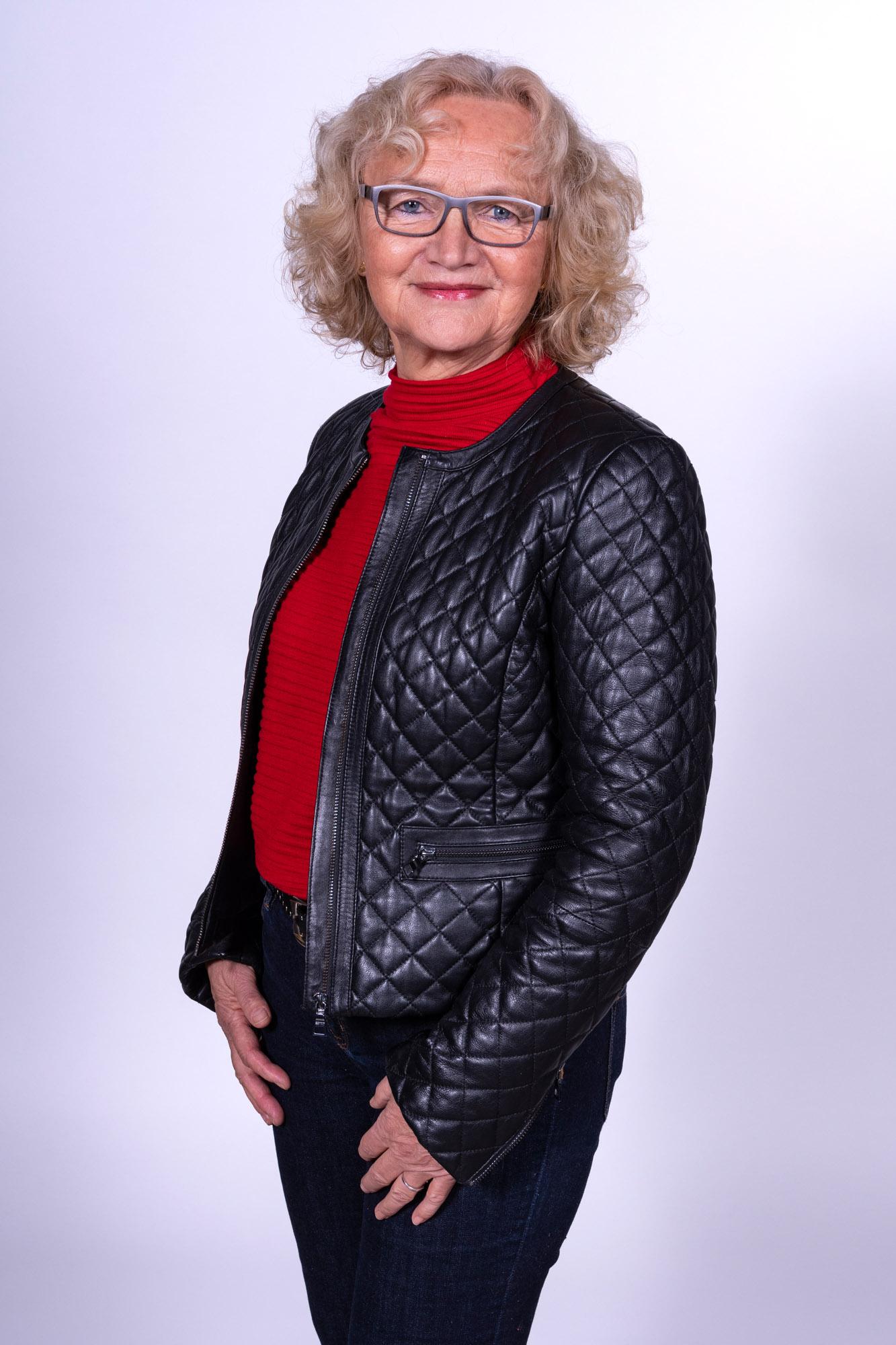Sigrid Steffen