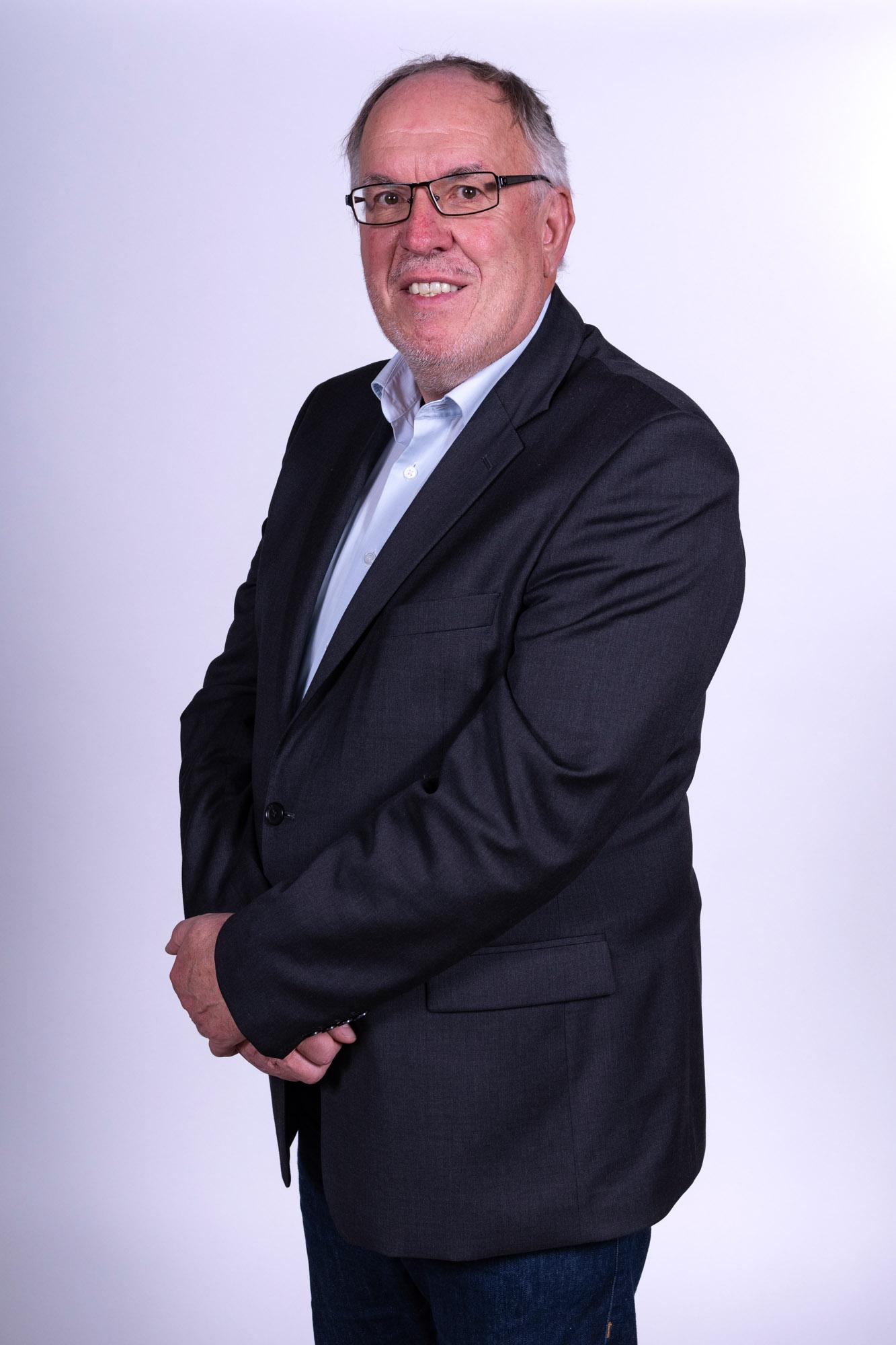 Bernd Spindler