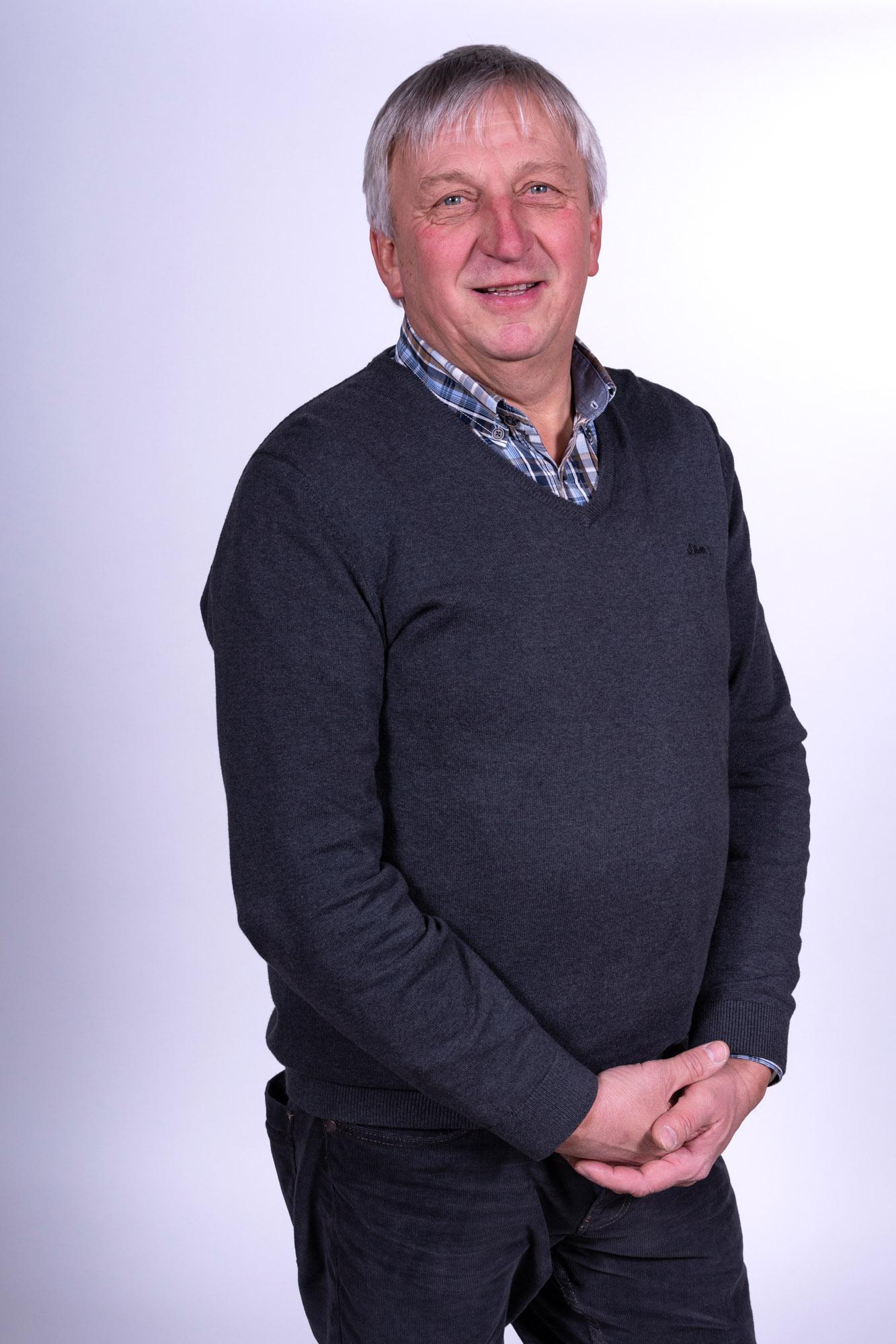 Dieter Thommes