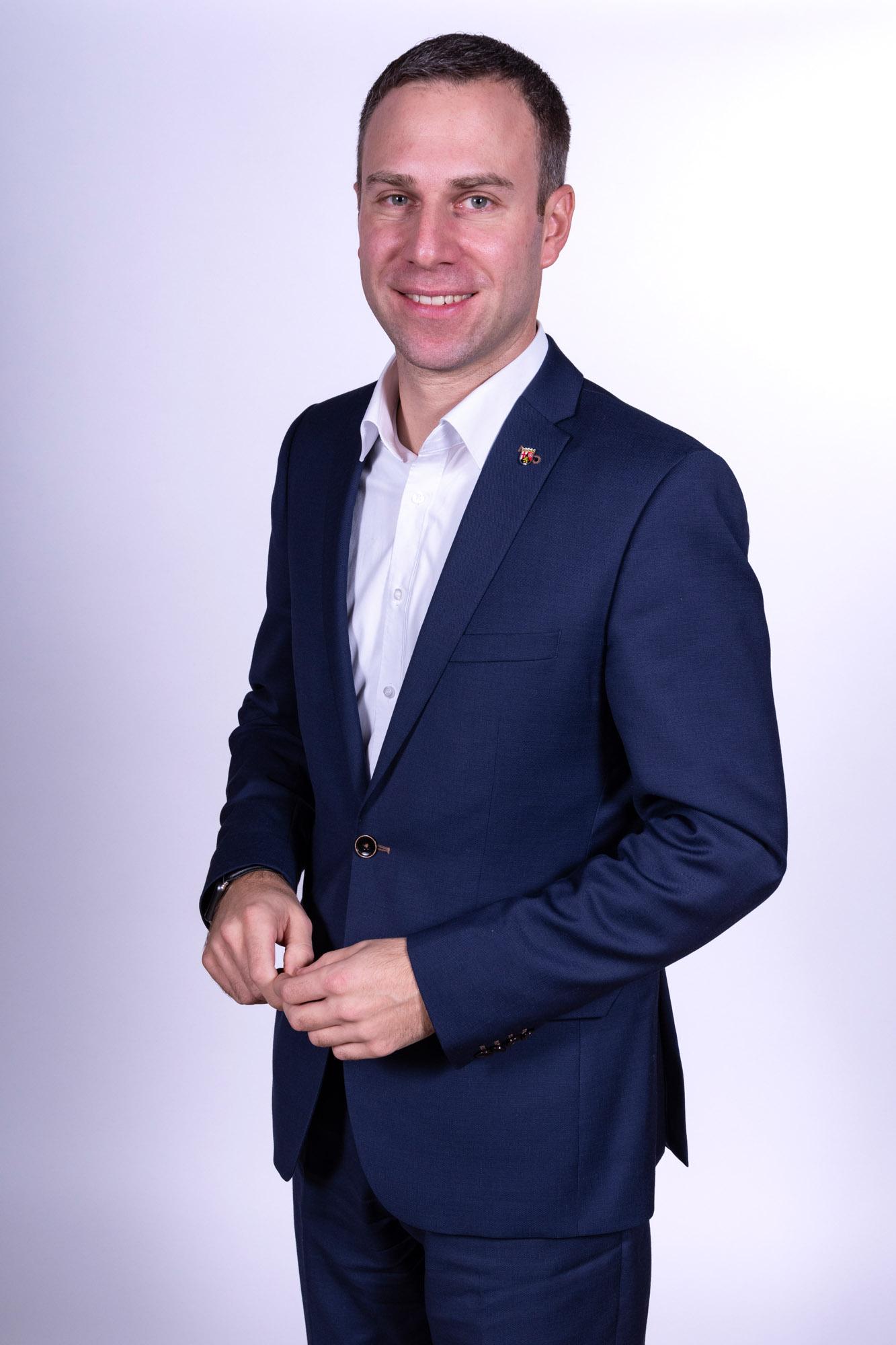 Nico Steinbach, MdL