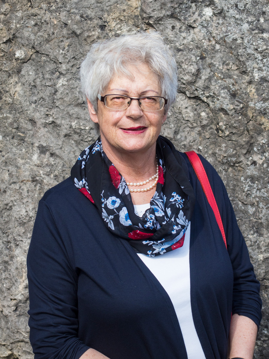 Barbara Hiltawski