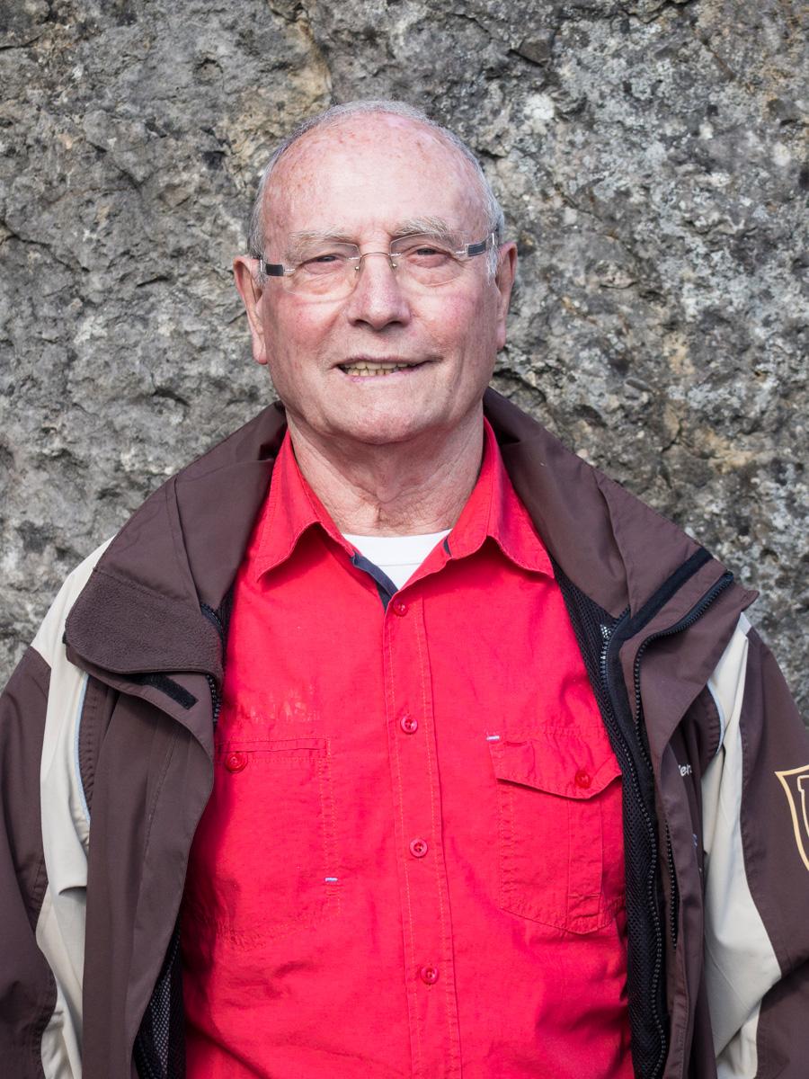 Herbert Sonntag